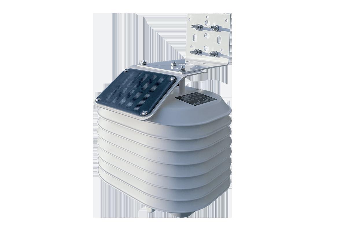 Sensore Ambientale outdoor LoRaWAN<sup>®</sup> PM1 PM2.5 PM10